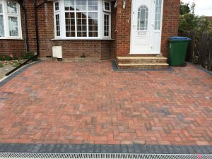 Block Paving Driveway Fitters