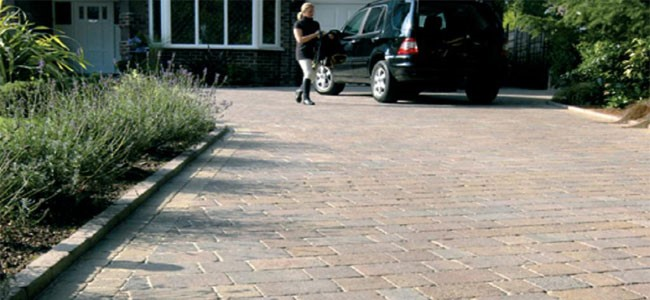 block paving Palmers Green