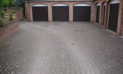 driveway repairs in Wood Green
