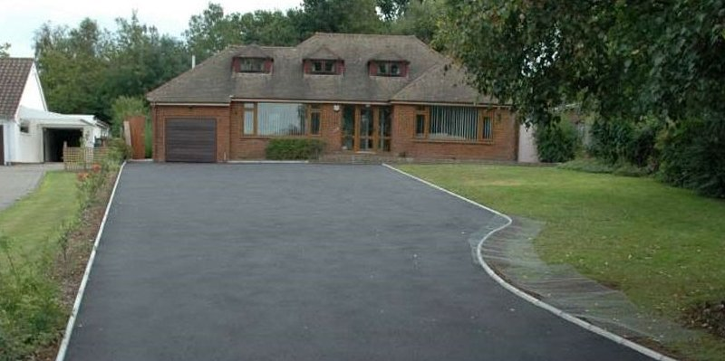 Wood Green Block Paving Driveways