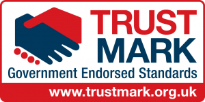 Check out our Driveway Repairs trustmark page