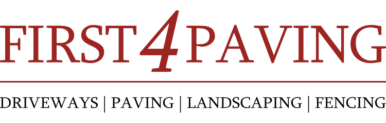 First 4 Paving Ltd